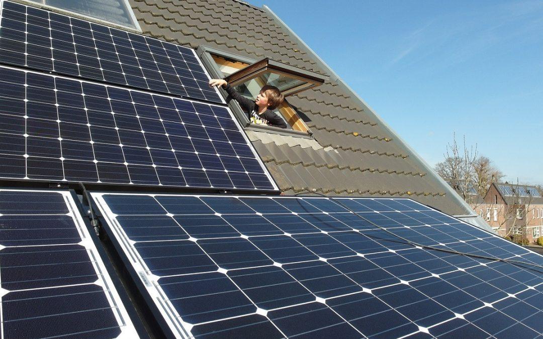 Wijziging BTW zonnepanelen